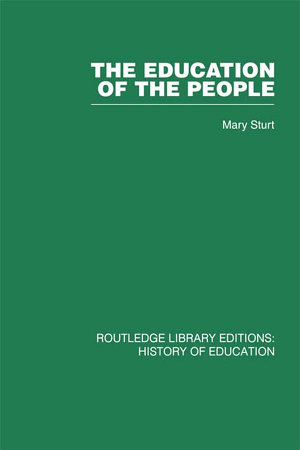The Education of the People PDF