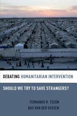 Debating Humanitarian Intervention PDF
