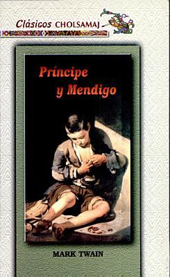 Pr  ncipe y Mendigo PDF
