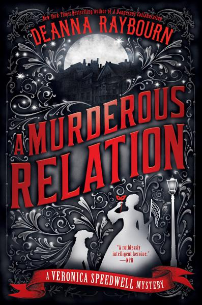 Download A Murderous Relation Book