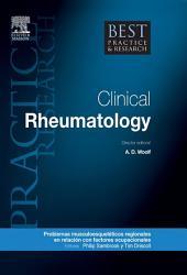Best Practice & Research. Reumatología clínica, vol. 25, n.o 1: Problemas musculoesqueléticos regionales en relación con factores ocupacionales
