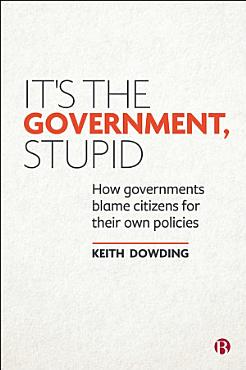 It   s the Government  Stupid PDF