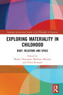 Exploring Materiality in Childhood