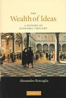 The Wealth of Ideas PDF