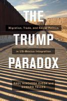The Trump Paradox PDF