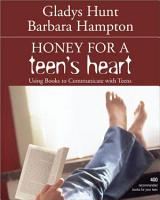 Honey for a Teen s Heart PDF