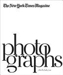 The New York Times Magazine Photographs PDF
