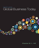 Global Business Today with Connect Plus