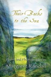 Their Backs to the Sea: Poems and Photographs