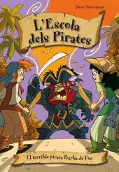 El terrible pirata Barba de foc