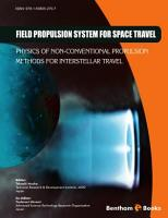 Field Propulsion System for Space Travel PDF