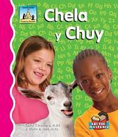Chela y Chuy