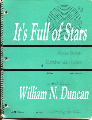 It s Full of Stars PDF