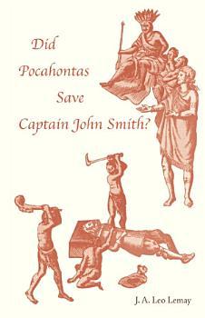 Did Pocahontas Save Captain John Smith  PDF