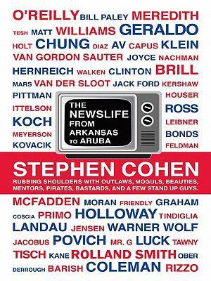 The Newslife   from Arkansas to Aruba