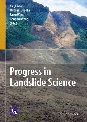 Download Progress in Landslide Science Book