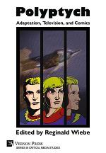 Polyptych: Adaptation, Television, and Comics