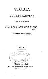 Storia ecclesiastica: Volume 2