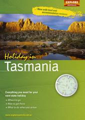Holiday in Tasmania EBook