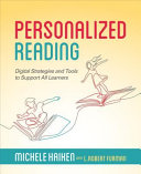 Personalized Reading  Digital Strategies and Tools to Support All Learners PDF