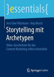 Storytelling mit Archetypen PDF