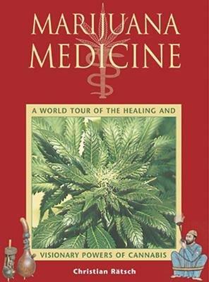 Marijuana Medicine PDF