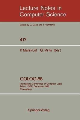 COLOG 88 PDF