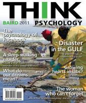 THINK Psychology: Edition 2