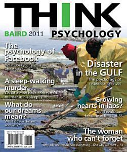 THINK Psychology PDF