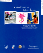 A Head Start on Picturing America, Resource Guide