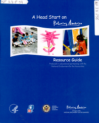 A Head Start on Picturing America  Resource Guide PDF