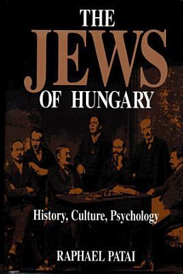 The Jews of Hungary PDF