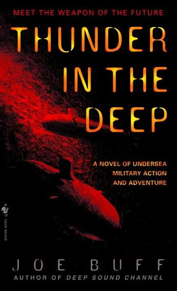 Download Thunder in the Deep Book