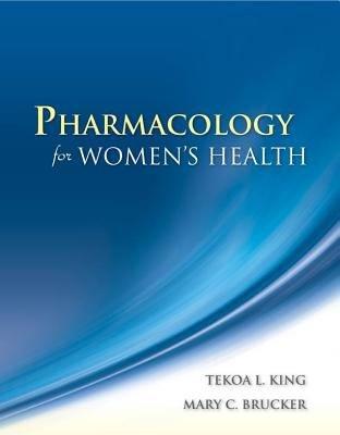 Pharmacology for Women s Health