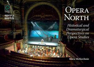 Opera North PDF