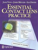 Essential Contact Lens Practice