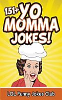 151  Yo Momma Jokes PDF