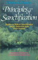 Principles of Sanctification