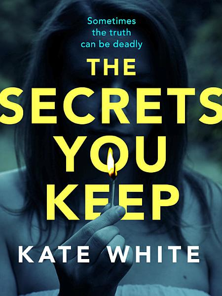 Download The Secrets You Keep Book