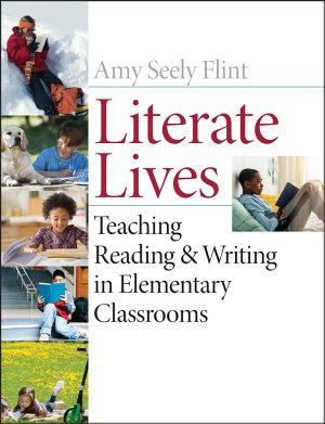 Literate Lives PDF