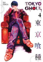 Tokyo Ghoul: Volume 4