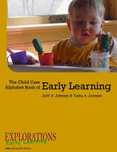 The Child Care Alphabet Book of Early Learning PDF