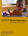 The Child Care Alphabet Book of Early Learning