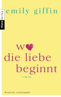 Wo die Liebe beginnt PDF