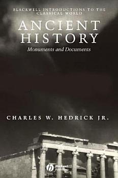 Ancient History PDF