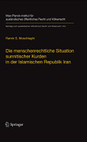 Die menschenrechtliche Situation sunnitischer Kurden in der Islamischen Republik Iran PDF