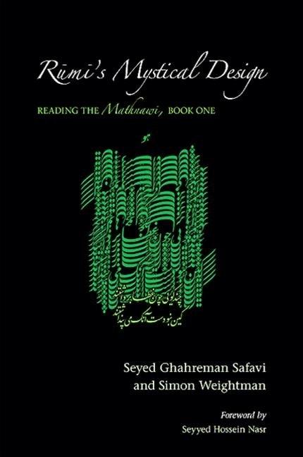 Rumi's Mystical Design
