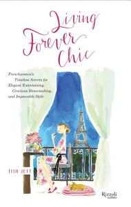 Living Forever Chic Book