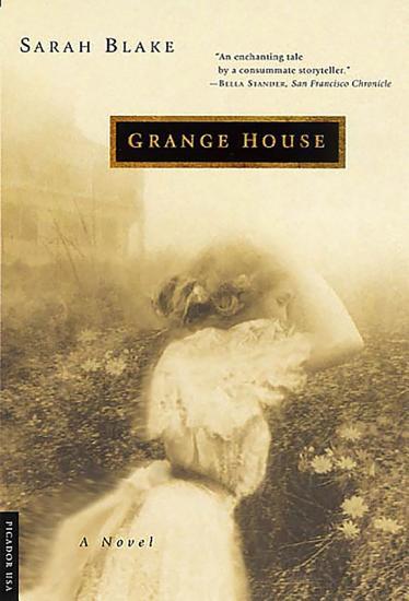 Grange House PDF