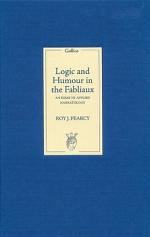 Logic and Humour in the Fabliaux